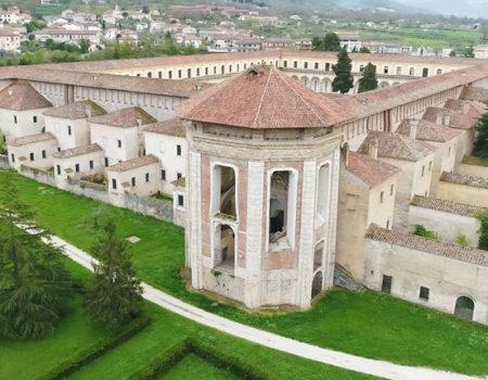 La Certosa di Padula